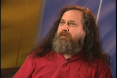 Richard Stallman, President and Founder of the FSF