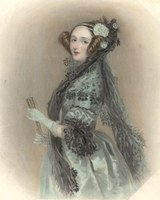 Happy Ada Lovelace Day!