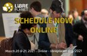 Let's get excited: The LibrePlanet 2021 schedule is here!